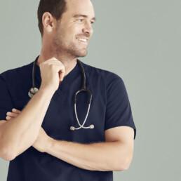 BlueSwan Clothing - Medical Uniforms
