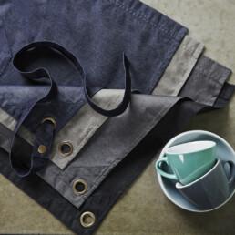 BlueSwan Clothing - Promotional Items