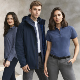 BlueSwan Clothing - Corporate Apparel