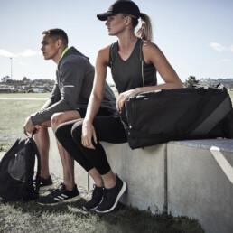BlueSwan Clothing - Branded Sportwear